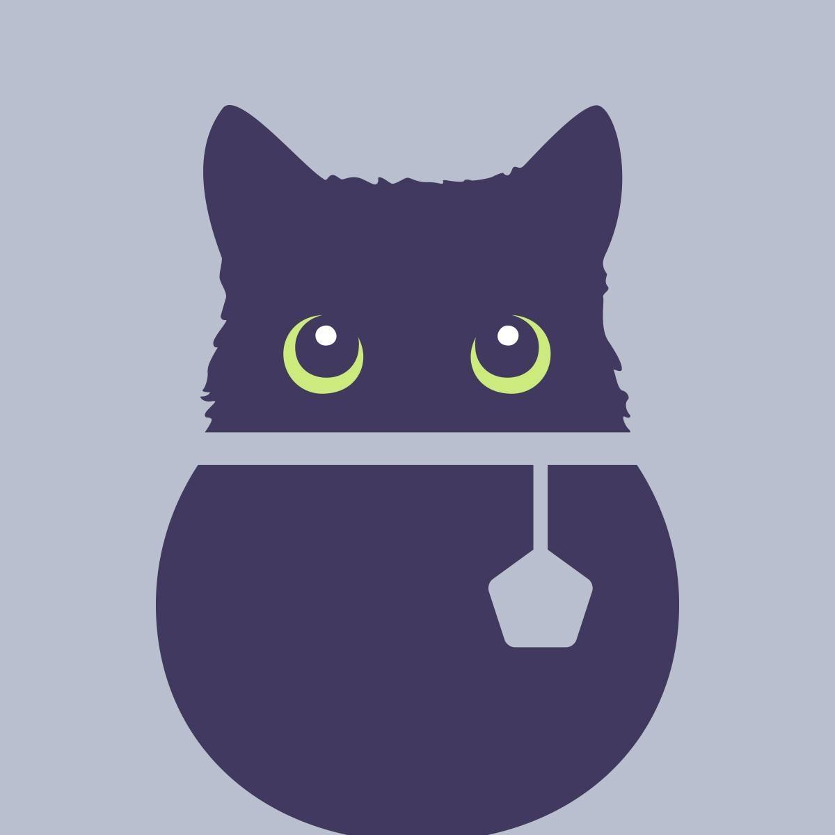 Buckminsters Cat Cafe, Buffalo NY by Kristin Richards Lauricella