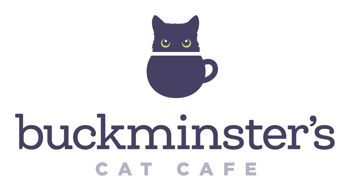 Buckminsters Cat Cafe, Buffalo NY by Kristin Richards Lauricella