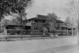 William R. Heath House 1937