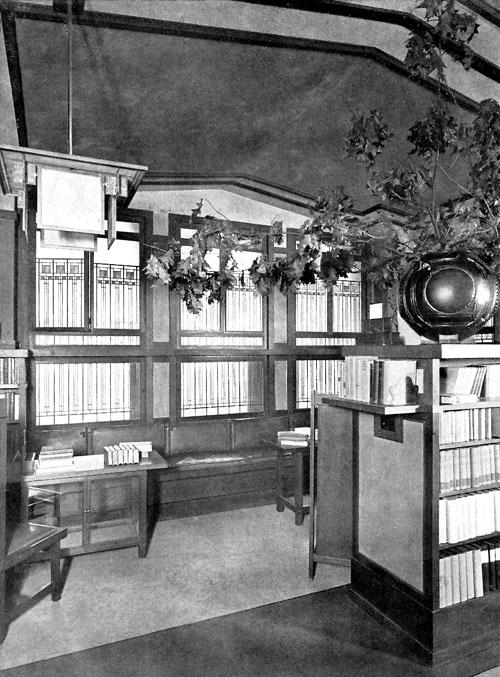Browne's Bookshop